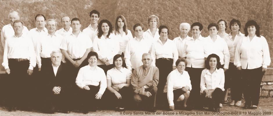 Coro a Miragolo S.Marco2009.evid