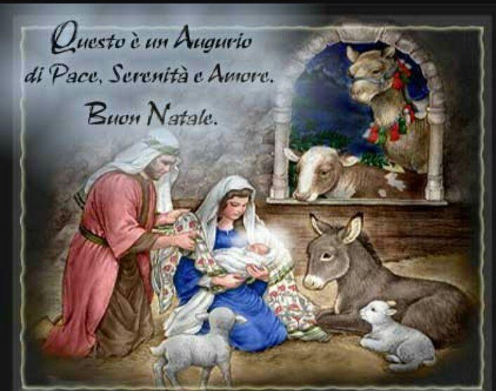 Buone Feste dal Coro Santa Maria del Bosco!