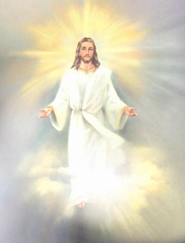 Auguri di Buona Pasqua dal Coro Santa Maria del Bosco!